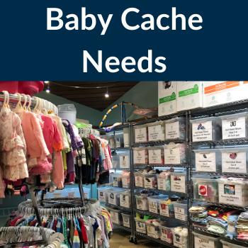 CPC's Baby Cache