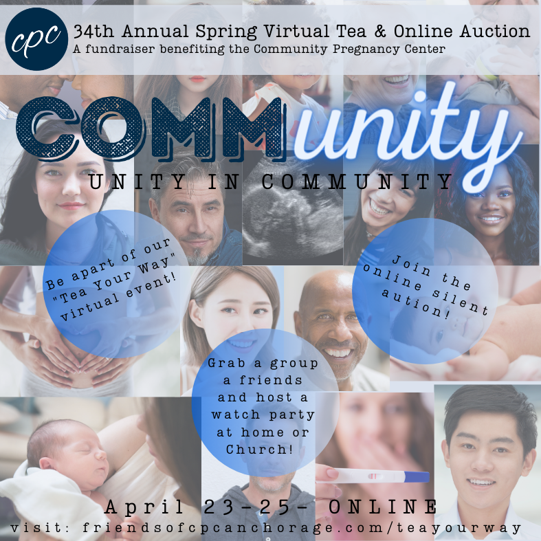 Community in Unity - faces of a community