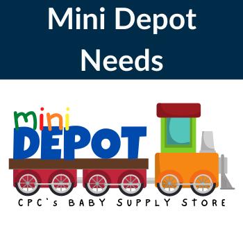 CPC's Mini Depot