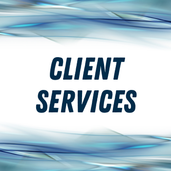 Client Services Volunteer Positions